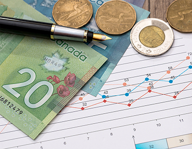 Financial tools help save money