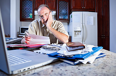 Apprendre les compétences de gestion de l'argent à la maison